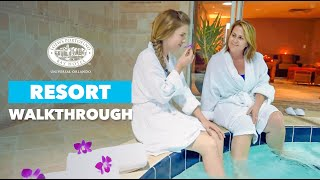 Escape to the Sweet Life | Loews Portofino Bay Hotel