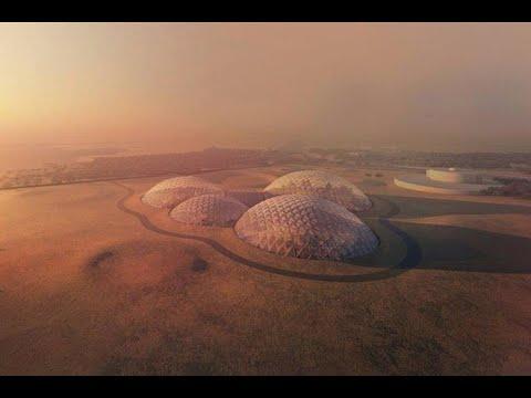 أخبار عربية - مشروع اماراتي لزراعة النخيل والخس على سطح #المريخ  - نشر قبل 8 ساعة