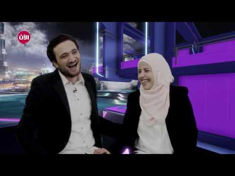 كلمتين وبس - الحلقة 13: تحدي زوجين باللغة التايلاندية  - 12:55-2019 / 5 / 19