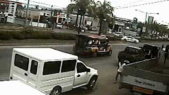 Attention: CDO PNP and LTO, New modus for car theft