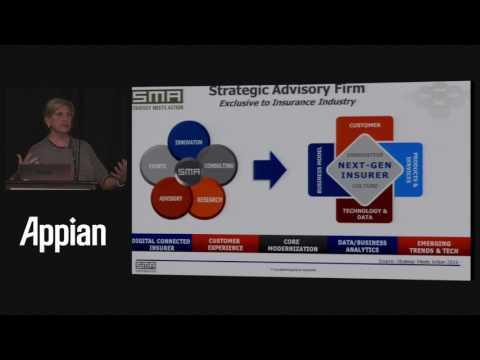 Three Guiding Principles to Be an Adaptive Insurer