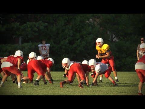 Benet Academy 2016 Football Preview