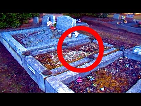REAL ZOMBIE EVIDENCE 10