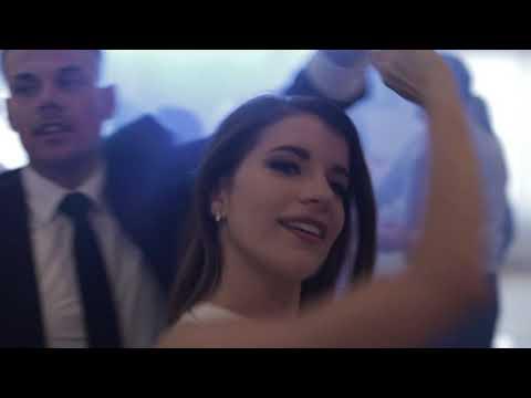 Wesele Patrycji i Kuby DJ na wesele Poznań [#DJPoznań] [#DJnaweselepoznań] www.funtasticevents.pl