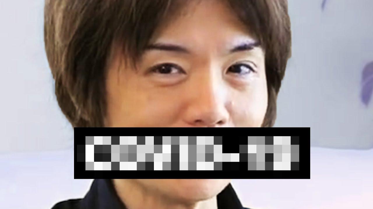 The Smash Bros Direct that Nintendo censored in America