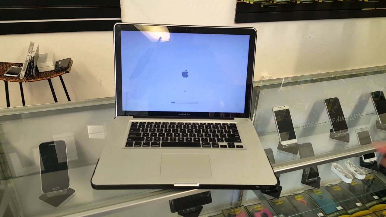 Macbook Boot Loop (What could cause it)