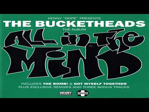The Bucketheads  The Bomb! These Sounds Fall Into My Mind Radio Edit