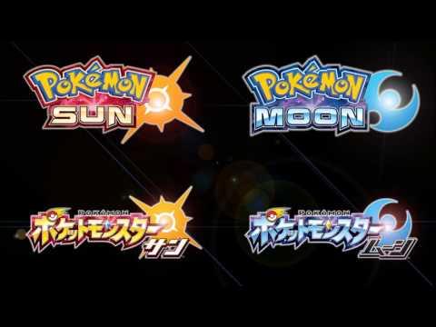 Pokémon Sun & Moon - Boss Battle Theme [Fanmade]