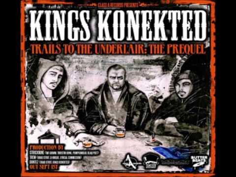 Kings Konekted - One Aim