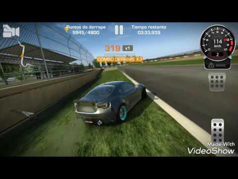 CaX Drift Racing