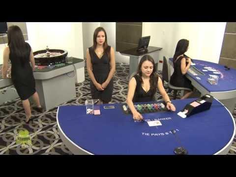 Покер окно в казино