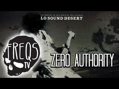 MOVIE REVIEW - STONER ROCK BIO: Lo Sound Desert  // Zero Authority