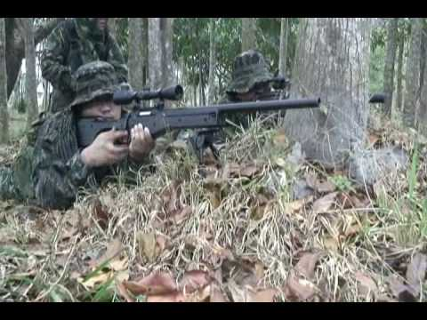 Pinoy Airsoft (Clark Air Base)