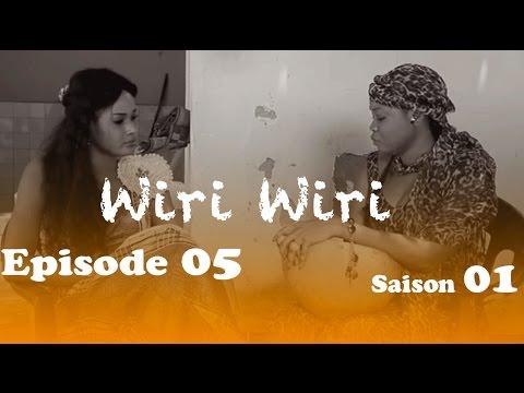 Wiri Wiri - S01 -  Episode 5