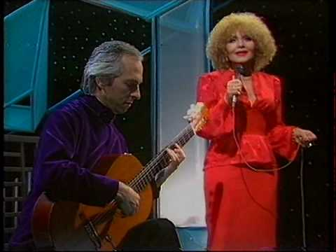 "Cleo Laine and John Williams. ""Imagine"". from ""Cleo and Friends"" 1980"