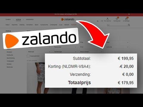 Zo heb je ALTIJD 10% korting op Zalando - #LIFEHACK | JustNicolas