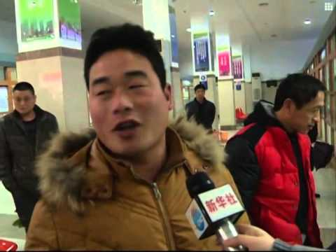 China's migrant workers swap east for west