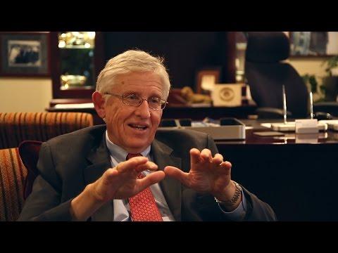 President of CBS Studio Center, Michael Klausman
