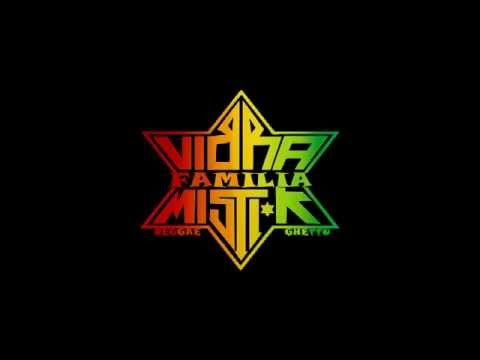 BRAND NEW**RIDDIM MY FORTITUDE MEGA MIX OFFICIAL VMF RECORDS DJ LOREST FRANCE