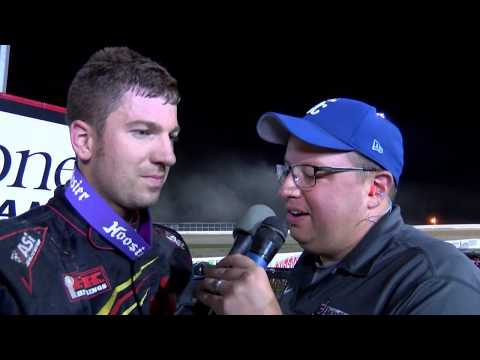 MLRA Quickhit Junction Motor Speedway 8/11/17