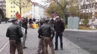 Mit den Sonderrechten für Moslems wird in Deutschland bald Schluss sein
