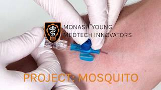 Project Mosquito Update