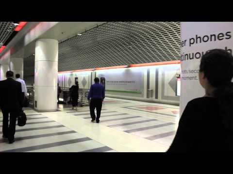 HTC | Pershing Square Station