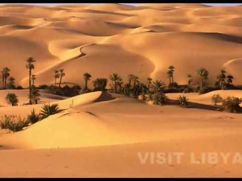 Visit Libya