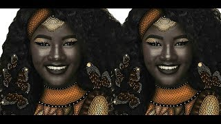 The REAL Magic of Melanin: Amazing Things You Didn't Know!