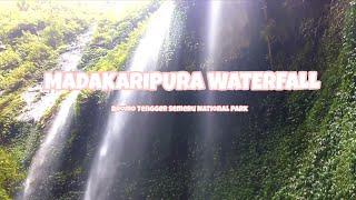 Download Video Pesona Air Terjun Madakaripura.  Wonderful Waterfall in Bromo Tengger Semeru Park,  INDONESIA MP3 3GP MP4