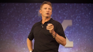 Jonathan Bush: Opening Keynote - Bringing the Network Effect to Health Care