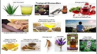 Diseases that Cause Night Sweats Natural Remedies