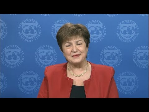 Africa Debt Forgiveness Is Not Off The Table Amid Covid-19 Crisis, Says IMF's Georgieva