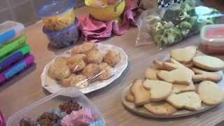 Food Prep Sunday | 6th April