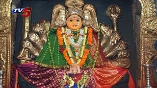 Warangal Sri Bhadrakali Ammavaru  Brahmotsavam Celebrations