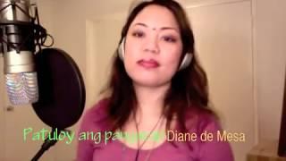 Patuloy ang pangarap - Angeline Quinto (Cover) - Diane de Mesa
