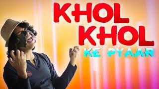 BCS - Khol Khol Ke Pyaar | Valentine's Day Special Music Video |