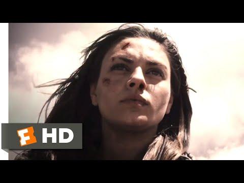 The Book of Eli (2010) - Solara Makes a Stand Scene (8/10) | Movieclips Mp3