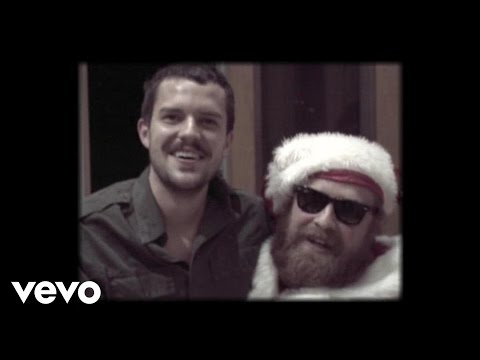 The Killers - A Great Big Sled ft. Toni Halliday