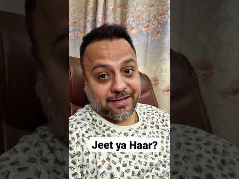 Jeet ya Haar? | Jatin Arora | #shorts