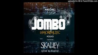 Скачать Jambo