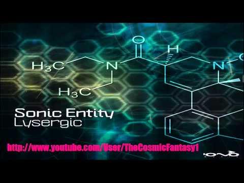 Sonic Entity - Lysergic (Original Mix)