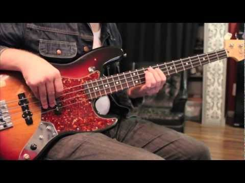O Holy Night: Bass Guitar