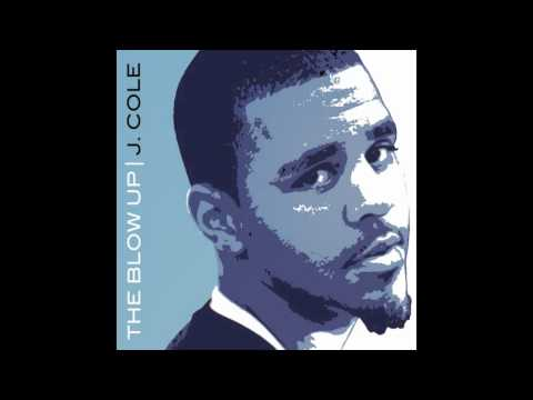 Serenade - J Cole [The Blow Up]