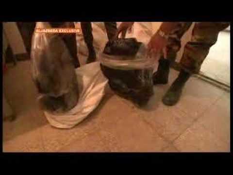 Iran's drugs war - 11 March 08