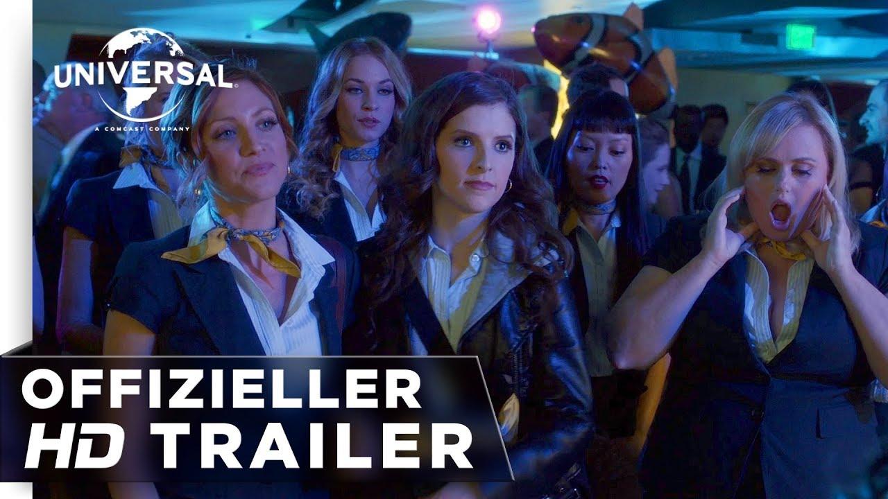 Pitch Perfect 200   Trailer 20 deutsch / german HD