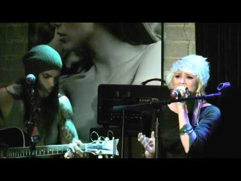 BC Jean - If I Were A Boy (Live at UMPG)