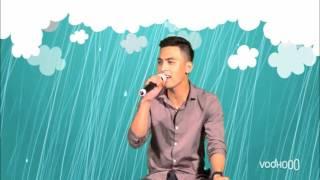Chợt Thấy Em Khóc - Công Văn Dương - Voohooo