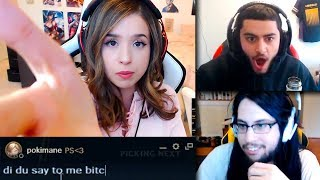 POKIMANE & YASSUO ROAST EACHOTHER | IMAQTPIE ON TYLER1 | Scarra | Yassuo | LoL Funny Moments