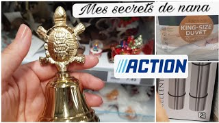 ACTION - ARRIVAGE 14 OCTOBRE 2019